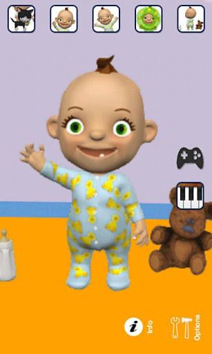 会说话的宝宝 玩益智App免費 玩APPs