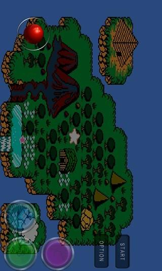 冒险岛4代无敌版
