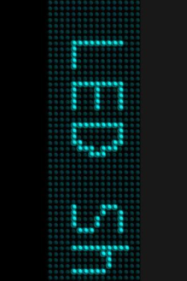 LED滚屏秀