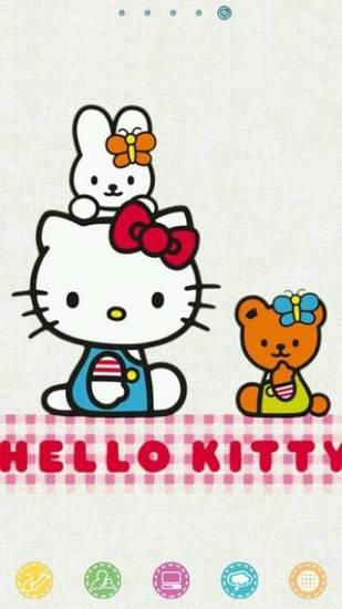 GO主题kitty