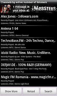 安卓媒体播放器
