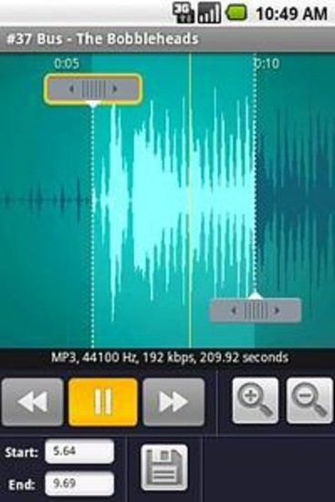 MOOMA MP3 RINGTONE MAKER - Sites - Google