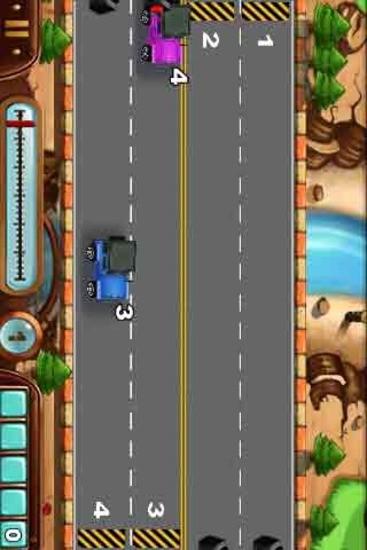 交通高峰 玩休閒App免費 玩APPs