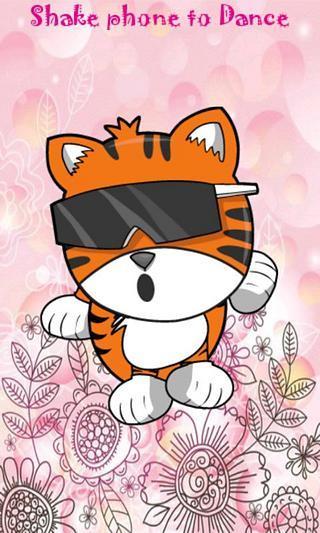 玩益智App 会跳舞的猫免費 APP試玩
