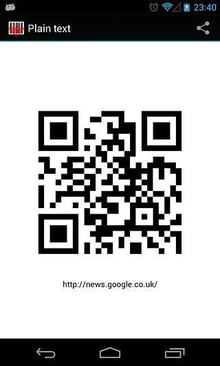 条码扫描器|玩程式庫與試用程式App免費|玩APPs
