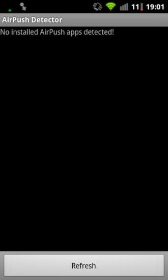 广告检测器 AirPush Detector