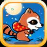 小熊猫快跑 - 233小游戏