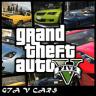 GTA V Cars - 233小游戏