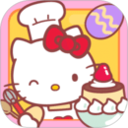 Hello Kitty咖啡馆安卓版(apk)
