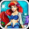 美人鱼彩妆 - 233小游戏