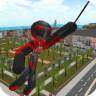 蜘蛛英雄 - 233小游戏