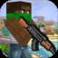 Block Wars : Survival Ci...