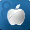 iPhone8蘋果鎖屏主題