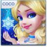 可可冰雪公主 - 233小游戏