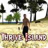无人岛生存游戏 - 233小游戏