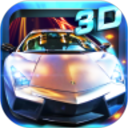 3D狂野飞车-最高通缉安卓版(apk)