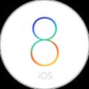 最美iOS8主题锁屏安卓版