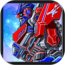 Toy Robot War:Robot Sickle安卓版(apk)