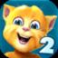 会说话的金杰猫2安卓版(apk)