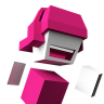 极速变色龙:Chameleon Run - 233小游戏