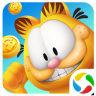 加菲猫酷跑 - 233小游戏