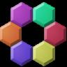 六角拼图 - 233小游戏