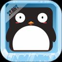 GO主题—Q版企鹅安卓版
