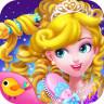 甜心公主美发屋 - 233小游戏