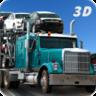 Car Transporter Truck 2016