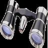 XX变焦望远镜