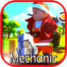 Real Mechanic Scrap Game