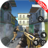 Military Bullet Force: Free Fire FPS Soldier