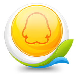 QQ桌面(主题壁纸桌面美化高清图标)