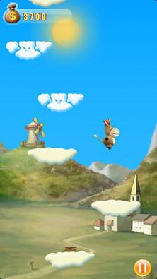 驴子跳跳安卓版高清截图