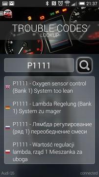 OBD11 OBD CAR DIAGNOSTIC
