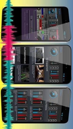 VirtualDj Original Music