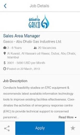Naukrigulf Jobs in Dubai, Gulf