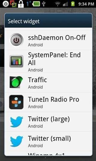 sshDaemon安卓版高清截图