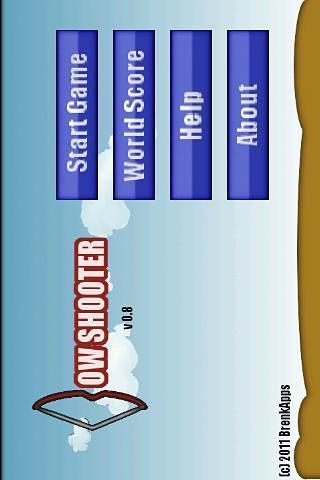 BowShooter精简版安卓版高清截图