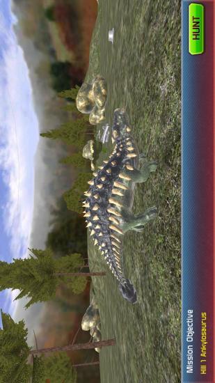 恐龙大战安卓版高清截图