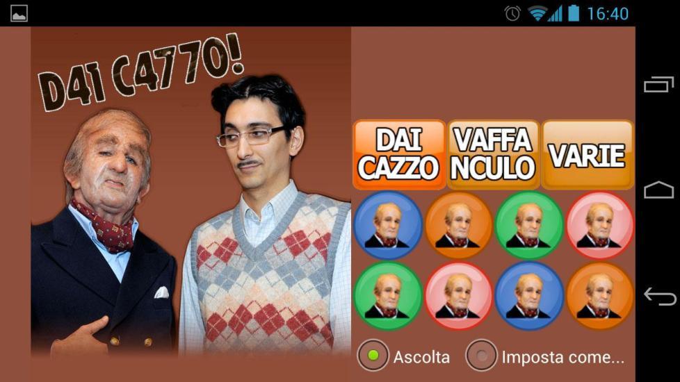DaiCazzo安卓版高清截图