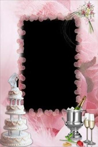 婚礼相框安卓版高清截图