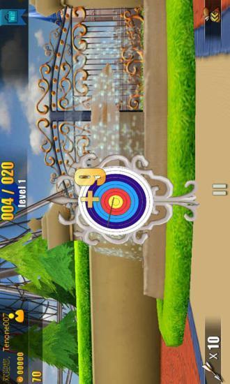 3D射箭 2安卓版高清截图