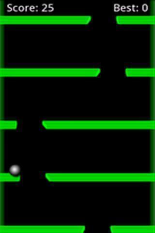 滚球小游戏安卓版高清截图