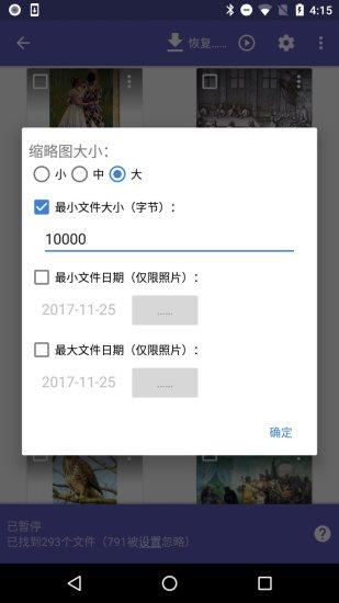 DiskDigger安卓版高清截图