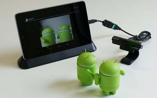 USB摄像头安卓版高清截图