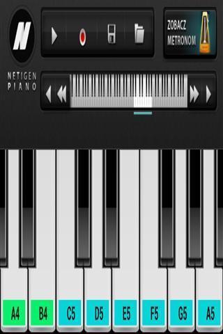 最好的钢琴安卓版高清截图