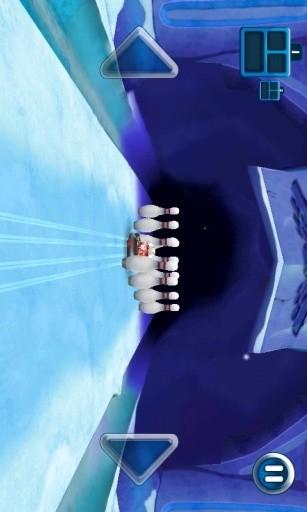 极地保龄球安卓版高清截图