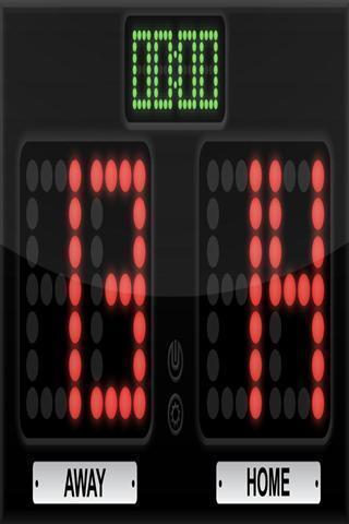 Scoreboard安卓版高清截图