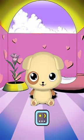 我可爱的小狗安卓版高清截图